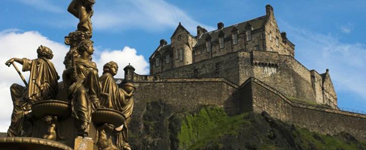 Prezi Presentation Designers Edinburgh