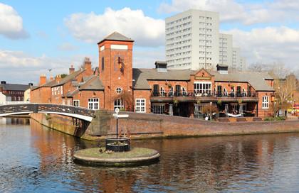 Prezi Presentation Design Birmingham